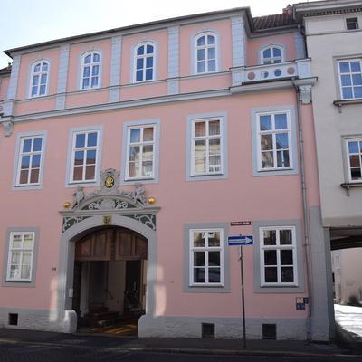 Fassaden - Malerarbeiten